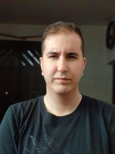José Antonio Cano Santana