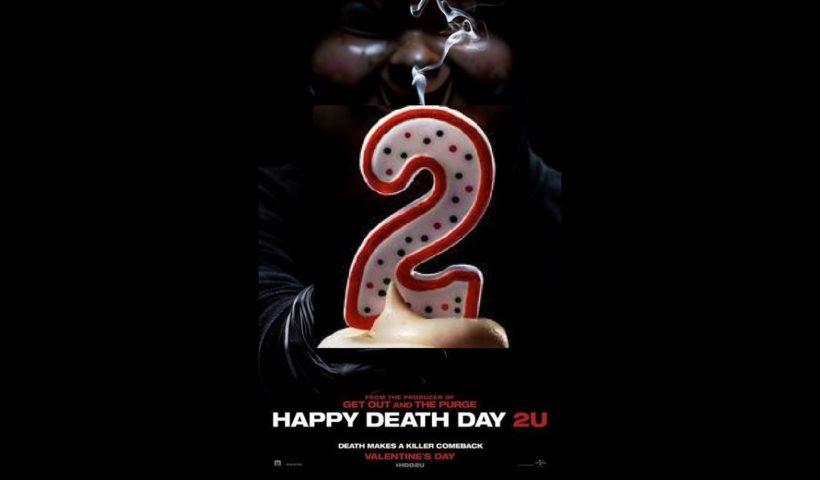 Felíz día de tu muerte 2
