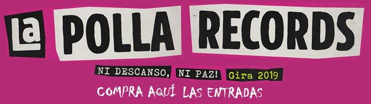 Entradas La Polla Records