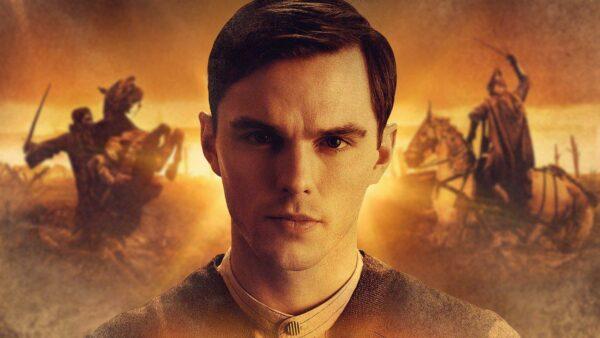 Tolkien la película