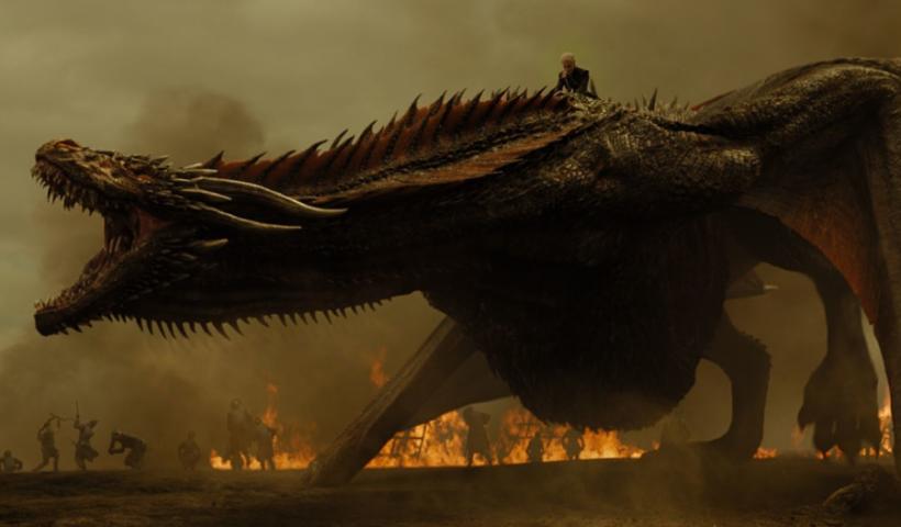 Juego de tronos tendrá tres secuelas