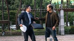 Crítica de 'The Witness', película en Netflix