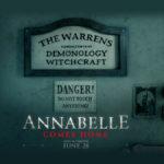 Crítica de 'Annabelle vuelve a casa' (2019). Agrandando el mito de Annabelle