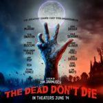 Crítica de 'Los muertos no mueren' (2019). Los zombies, by Jim Jarmusch
