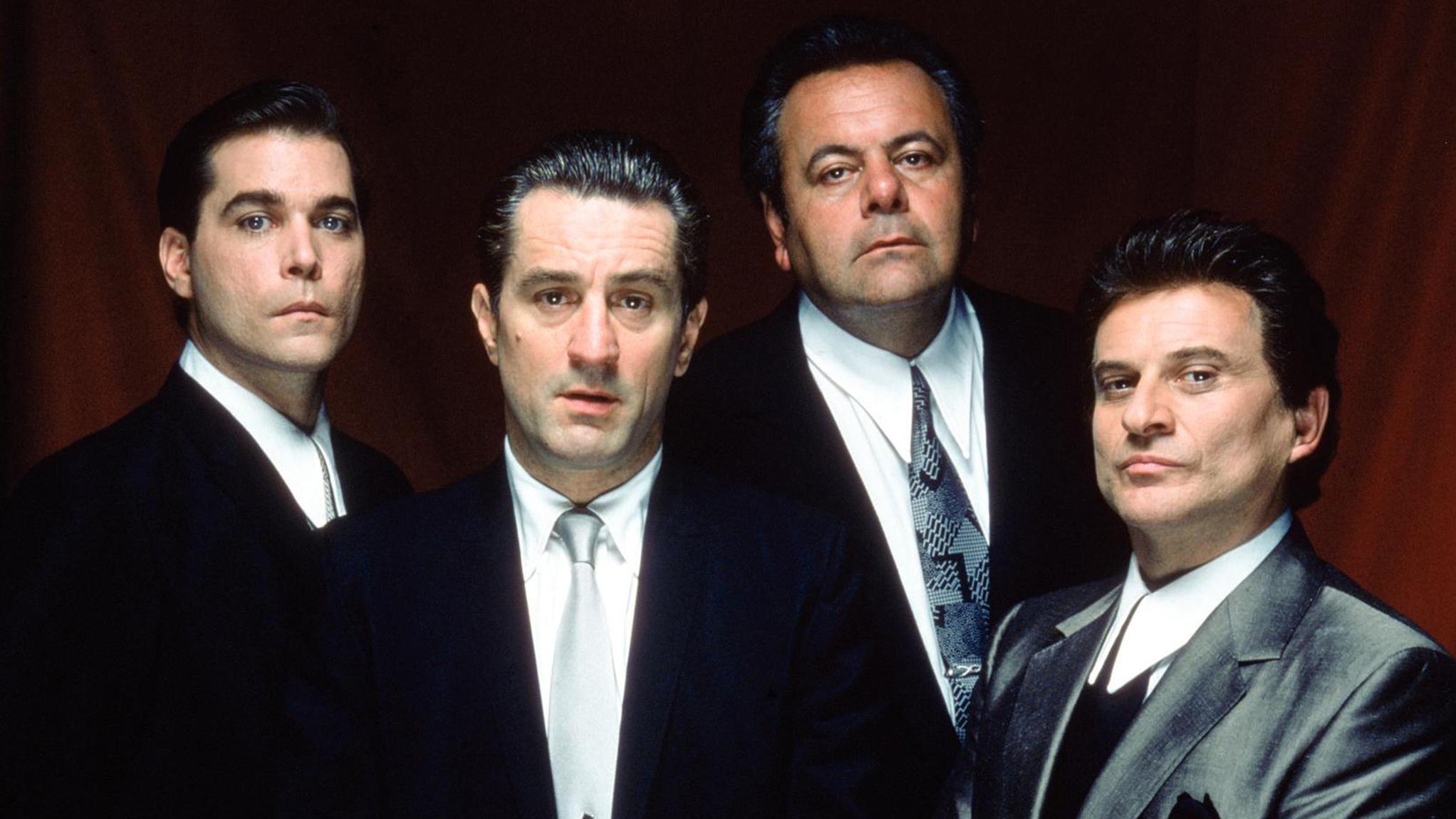 mejores peliculas de gangsters o de mafia