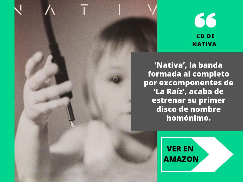 CD Nativa
