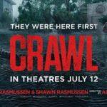 Crítica de 'Infierno bajo el agua' (2019). El 'Jurassic Park' acuático