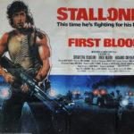 'Rambo: Acorralado', contigo empezó todo