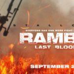 Crítica de 'Rambo: Last blood' (2019). Bajo el yugo del alumno