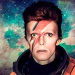 La llegada a la Luna censuró una canción de David Bowie