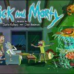Rick y Morty: fecha de estreno y tráiler de la cuarta temporada