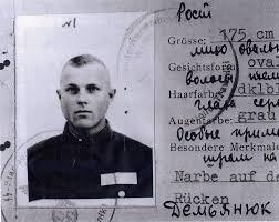 El nazi Ivan el terrible