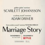 Crítica de 'Historia de un matrimonio' (2019). Johansson y Driver, mano a mano