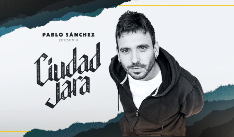 Pablo Sánchez de Ciudad Jara