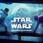Crítica de 'Star Wars IX (El ascenso de Skywalker)' (2019)