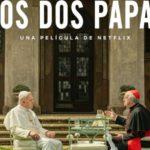 Crítica de 'Los dos papas' (2019). Duelo de sotanas en el Vaticano