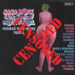 Álbumes y canciones censuradas por la dictadura franquista