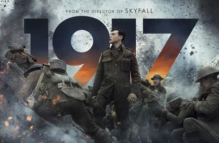 Poster de la película 1917