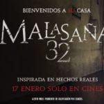Crítica de 'Malasaña 32' (2020). El terror español se levanta y anda