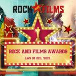 Las 10 mejores películas de 2019 para Rock and films