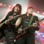 Frank y Carlitos abandonan 'Mägo de Oz' tras 27 años como guitarristas