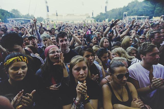 Imagen para agenda de festivales de Rock and Films