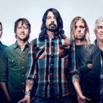 Foo Fighters confirma nuevo disco y documental de la banda