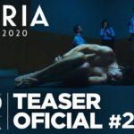 Patria: nuevo teaser tráiler y fecha de la premiere