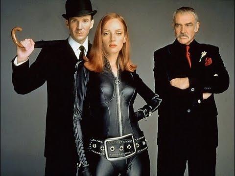 Imagen promocional the avengers