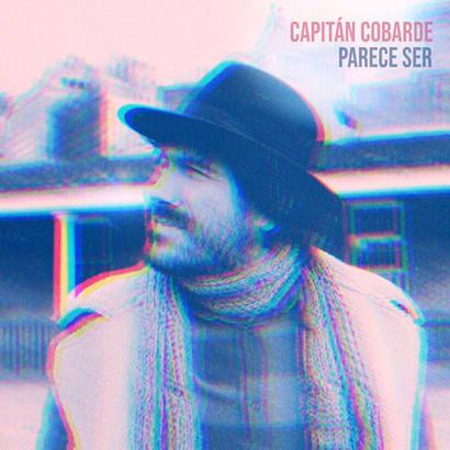Imagen promocional del single, parece ser, de capitán cobarde