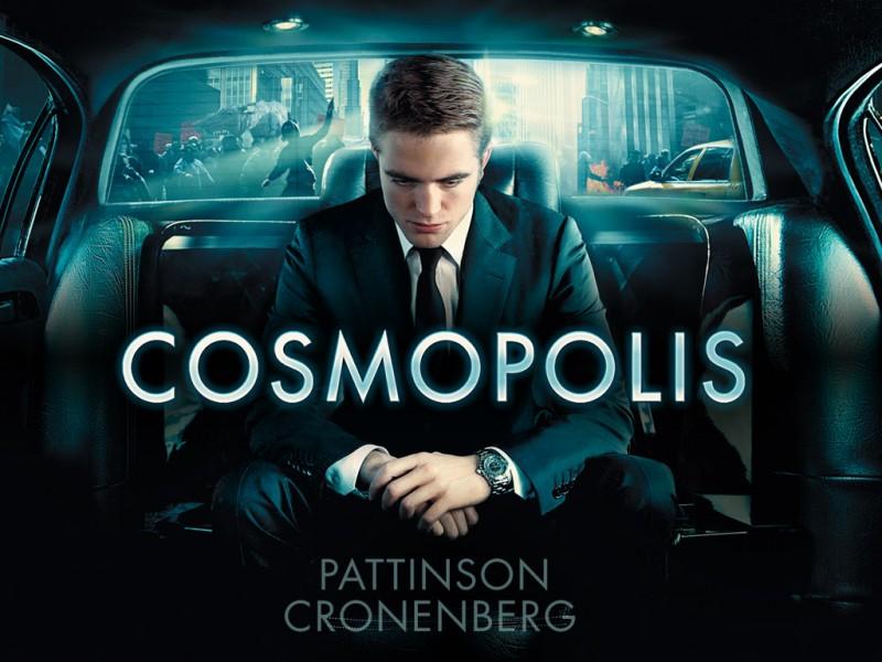 Póster de Cosmopolis