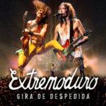 Extremoduro aplaza algunos conciertos de su gira de despedida