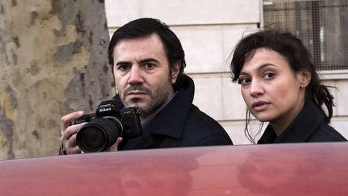 Fotograma de la película GAL
