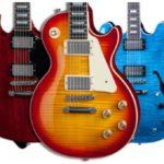 Guitarras Gibson ayudará a sus trabajadores a superar el coronavirus