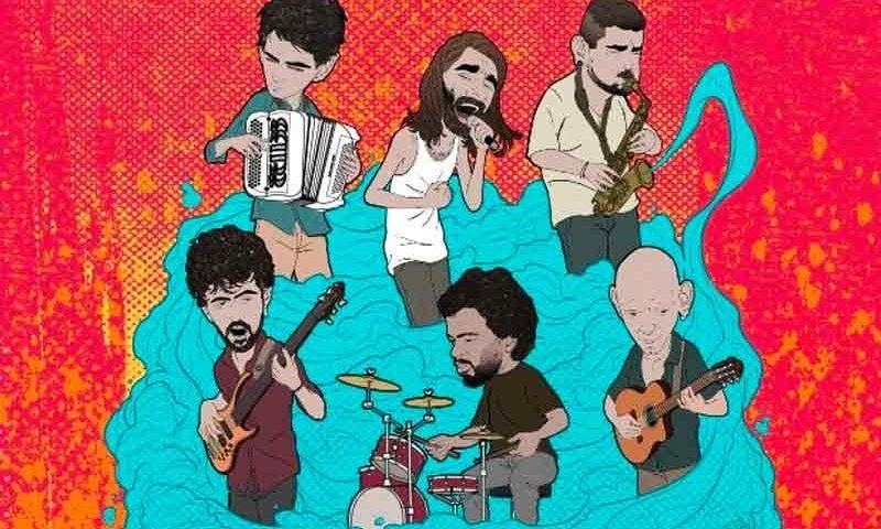 Rupatrupa poster