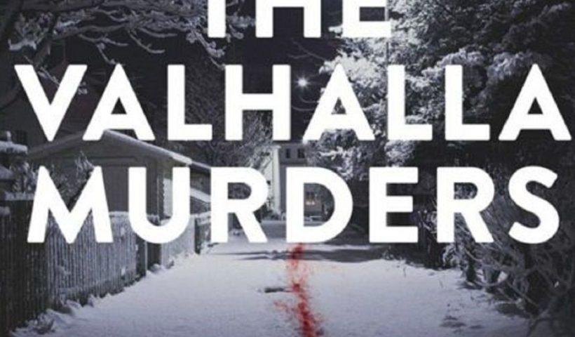 Los asesinatos de Valhalla