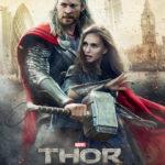 Orden películas Marvel | thor el mundo oscuro poster