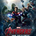 Orden películas Marvel | vengadores la era de ultron poster