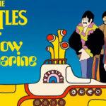 The Beatles publicará online la película animada Yellow Submarine