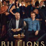 poster Billions – T5-