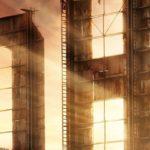 poster Hollywood (Miniserie de TV)