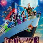 poster Hotel Transilvania 3 Unas vacaciones monstruosas
