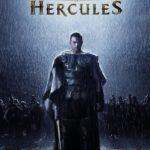 poster La leyenda de Hércules