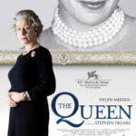 poster La reina