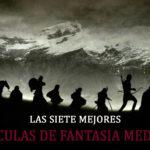 Películas de fantasía medieval