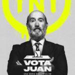 poster Poster Vota a Juan