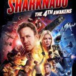 poster Sharknado 4