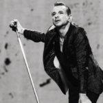 David Gahan (Depeche Mode) murió y revivió para contarlo