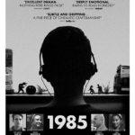 poster 1985 estrenos