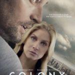 poster a colony estrenos